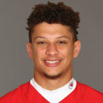 Why Kansas City Chiefs' Patrick Mahomes is the Most Talked-About American Right Now: Super Bowl Champion