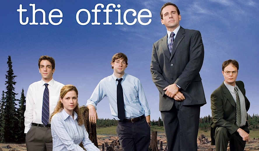Hollywood Insider The Office A Classic