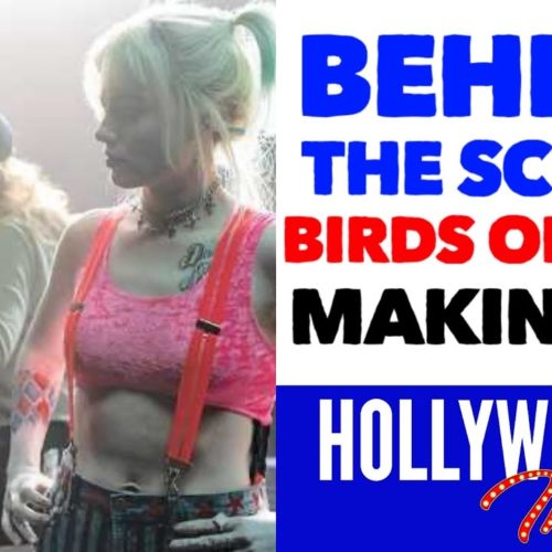Video: 'Harley Quinn: Birds of Prey' Behind the Scenes of the DC Universe Movie with Margot Robbie, Ewan McGregor, Cathy Yan & More