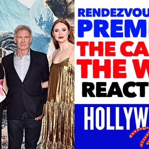 Video: 'The Call of The Wild' Rendezvous At The Premiere with Harrison Ford, Chris Sanders and Team