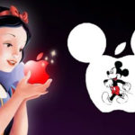 Does Apple Plan to Buy Disney? Tech Powerhouse May Seek to Bolster Streaming Service