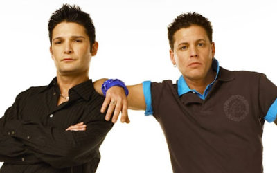 The Price of Truth: Corey Feldman Blows the Lid on Abusive Side of Hollywood
