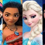 Disney Princess Movies Have Evolved To Magically Unchain Young Women from Societal Pressures