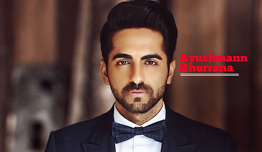 Hollywood Insider Feature Ayushmann Khurrana Interview Talk Show