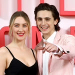 Timothée Chalamet and Saoirse Ronan: Young Power Duo Winning Hollywood