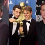 Power Duo Ben Affleck and Matt Damon Reunite With Film 'The Last Duel' First Joint Script After Oscar Winning 'Good Will Hunting'
