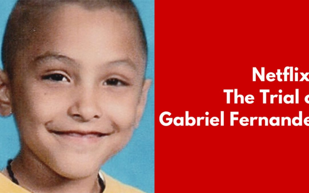 MUST WATCH: Netflix's 'The Trials of Gabriel Fernandez' – 8 Year Old Murdered By Parents As They Thought He Was Gay