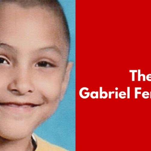MUST WATCH: Netflix's 'The Trials of Gabriel Fernandez' - 8 Year Old Murdered By Parents As They Thought He Was Gay