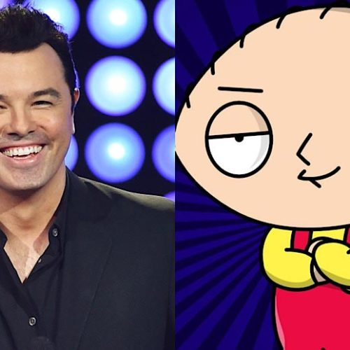 Seth McFarlane: The Busiest Man in Television And A Comedic Genius
