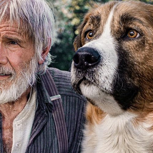 Review: 'The Call of the Wild' – We Missed You Harrison Ford