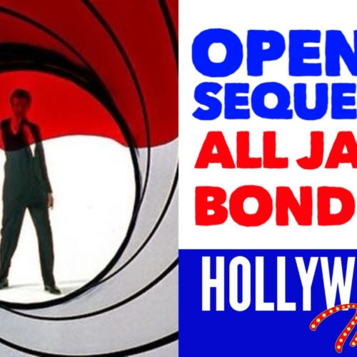 Video: BONUS FOOTAGE - Every James Bond Opening Sequence Compilation From 1962-2020 While Waiting for 'No Time To Die' Release