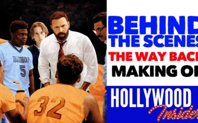 Video: 'The Way Back' Behind The Scenes with Ben Affleck, Gavin O'Connor & Team