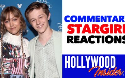 Video: Full Commentary on 'Stargirl' with Reactions From Grace VanderWaal and Team | Disney+