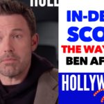 Video: In-Depth Scoop from Ben Affleck on 'The Way Back'