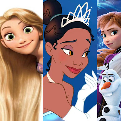 Disney Modern Age Showdown: Which is the Best Disney Movie from 2009-Now?