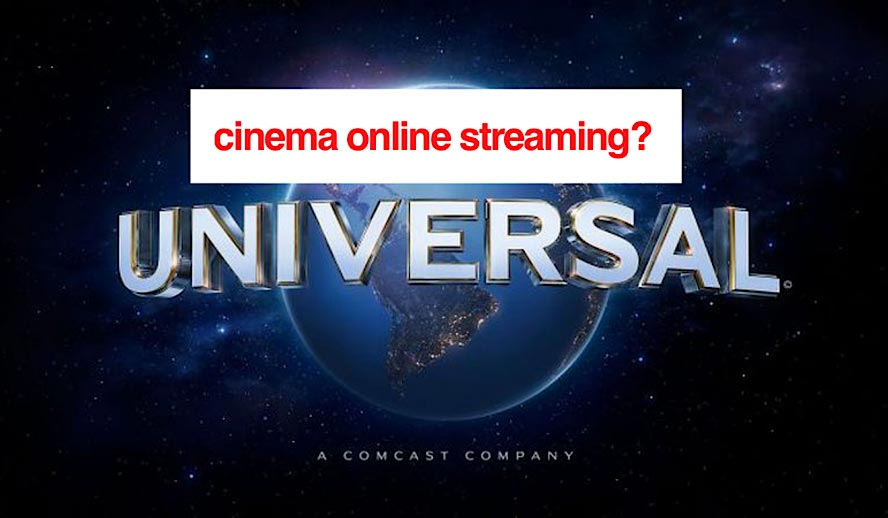 Hollywood Insider Cinema Online Streaming Emma., The Hunt, The Invisible Man, Universal Pictures