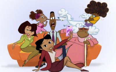 Disney+ Comeback Show: 'The Proud Family: Louder and Prouder'
