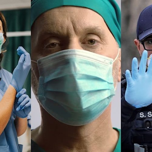 The Great Salary Debate - Are Doctors, Nurses, Police Being Financially Compensated For Their Life-Threatening Work?