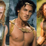 5 Hollywood Movies Inspired By Greek Mythology