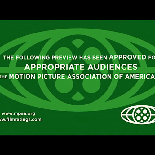 MPAA - The Case Against Censorship, And In Support Of Censorship