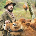 'First Cow': Udderly Amazing Buddy Comedy About The Discovery of a Cow