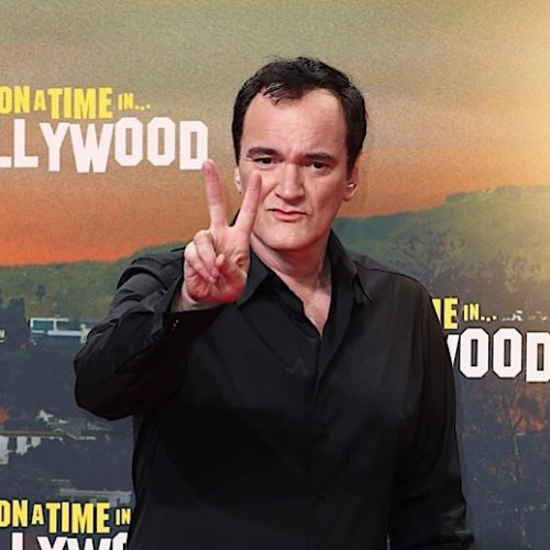 FACT-CHECKED Series: 32 Facts on Hollywood Legend Quentin Tarantino