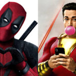 'Deadpool' vs. 'Shazam': Who is the Best Wisecracking Superhero?