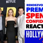 Video: Rendezvous At The Premiere of Netflix's 'Spenser Confidential' with Mark Wahlberg, Post Malone