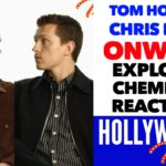 Video: The CHEMISTRY of Tom Holland & Chris Pratt is Explosive in 'Onward' | Disney/Pixar