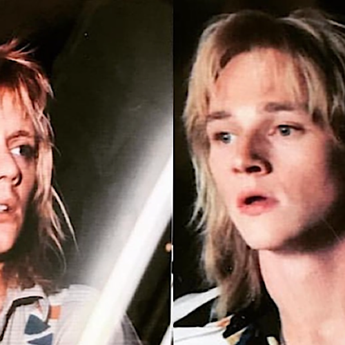 An Analysis of Ben Hardy as Roger Taylor in 'Bohemian Rhapsody'