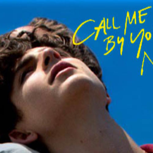 'Call Me By Your Name' - Full Commentary and In-Depth Analysis