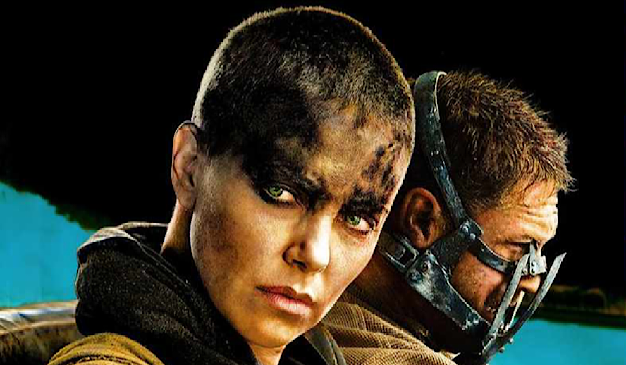 Hollywood Insider Mad Max Fury Road, Charlize Theron, Imperator, Furiosa, Tom Hardy, George Miller