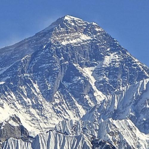 Please Sign Petition: Has Mount Everest Been Stolen? Google/Apple Must Rectify