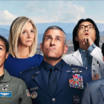 'Space Force': Why Look Forward to Steve Carrell's New Netflix Show
