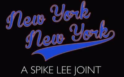 Spike Lee Short Film 'New York, New York' Honors Healthcare Workers