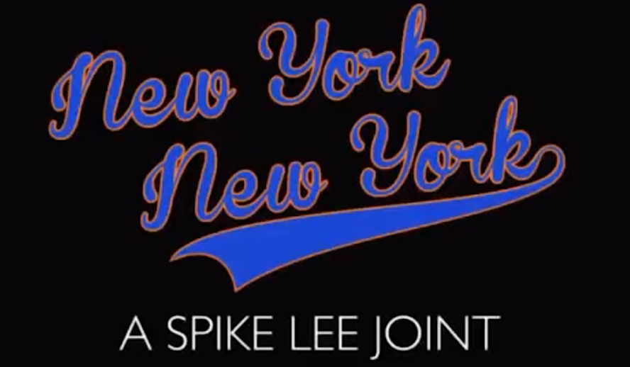 Hollywood Insider Spike Lee Short Film, New York New York, Healthcare Workers Coronavirus