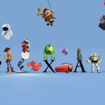 Top Ten Pixar Movies Ever Made