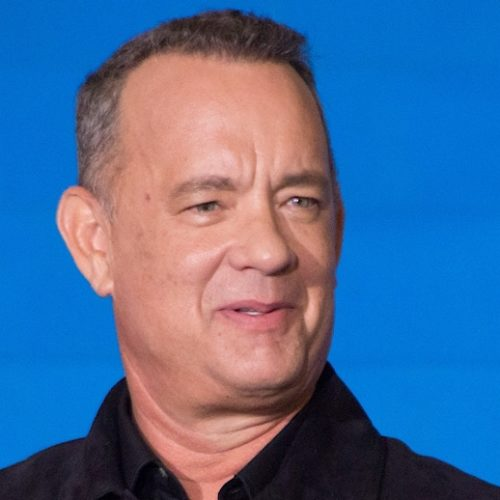 A Tribute to Tom Hanks, Oscar-Winning Everyman of 'Toy Story', 'Forrest Gump'