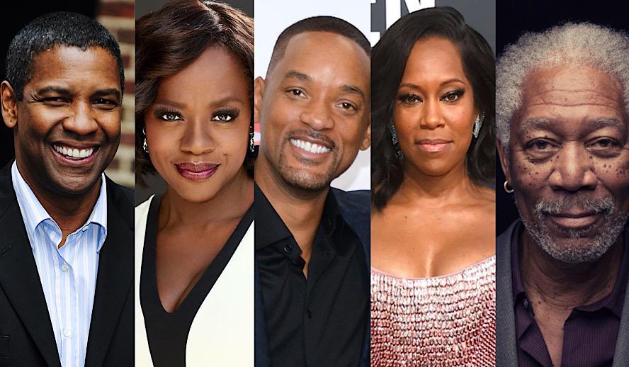 Hollywood Insider Black Lives Matter Black Leaders Celebrities Speak Up