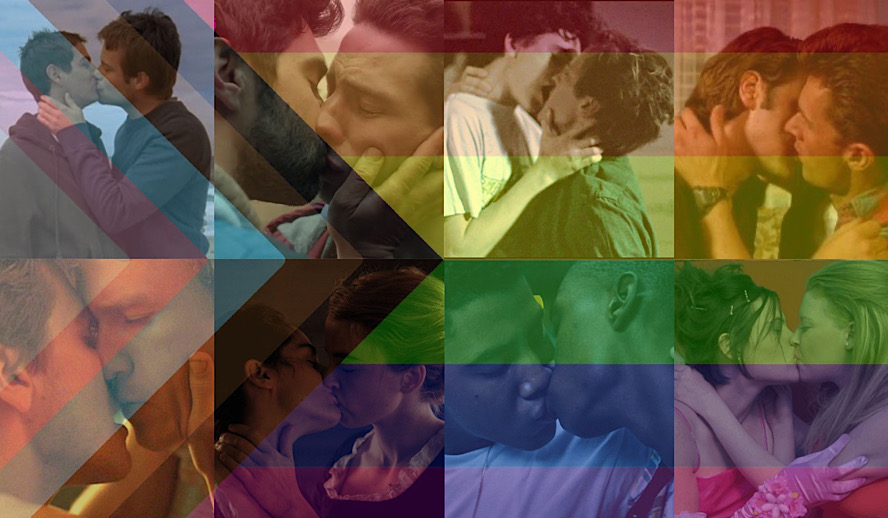Hollywood Insider Celebrates Happy Pride Month With Tribute to LGBTQ Films Cinema History from 1918 to Now