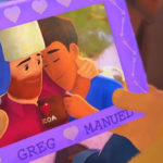 Pixar's Latest SparkShort 'Out' Includes the Studio's First Gay Protagonist