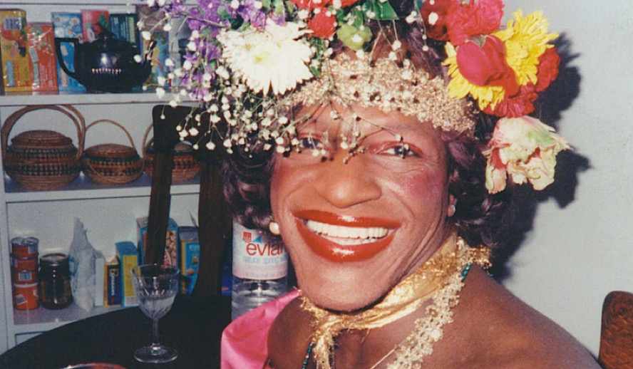 Hollywood Insider Marsha P. Johnson Facts, Black Female Activist, Trans Rights, Black Lives Matter, Black Trans Lives Matter,
