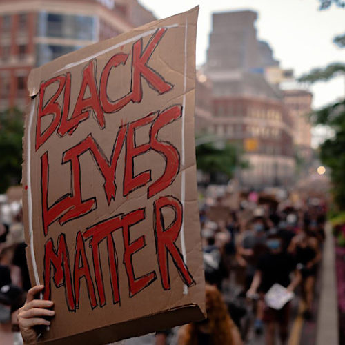 Systemic Racism Exists Because Racism IS The System, Black Lives Matter