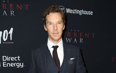 Benedict Cumberbatch: 32 Facts on the Uber-Talented Actor on His Birthday
