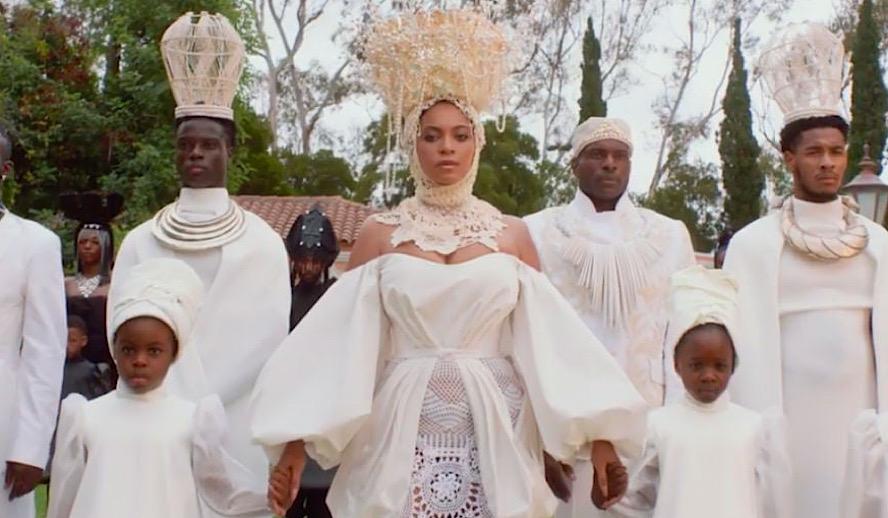 Hollywood Insider Black Is King, Beyonce, Disney+