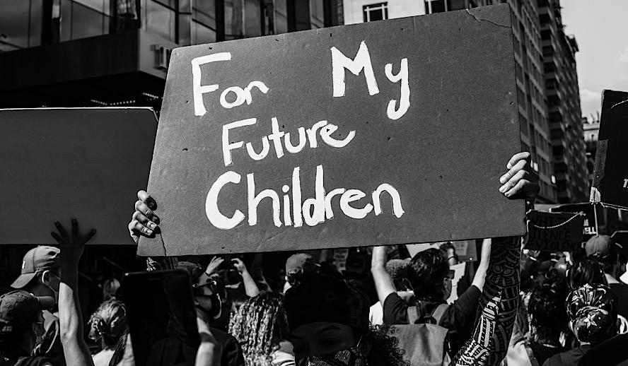 Hollywood Insider Black Lives Matter Protests in NYC, Fernando Berra Kossik