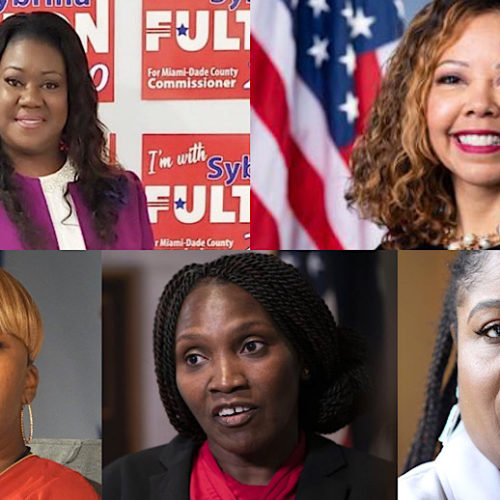 Black Mothers Join Politics After Innocent Sons Killed By Police Brutality