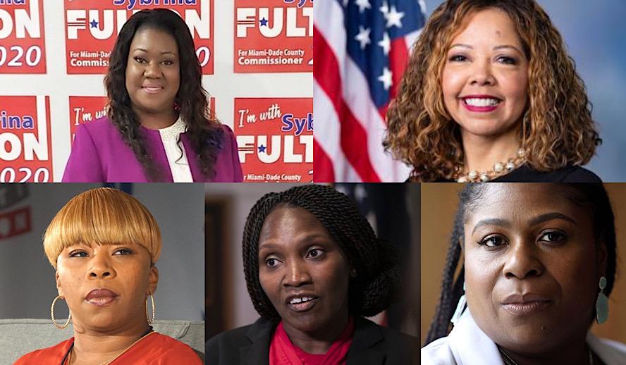 Hollywood Insider Black Mothers Join Politics To Reform Police Brutality, Black Lives Matter