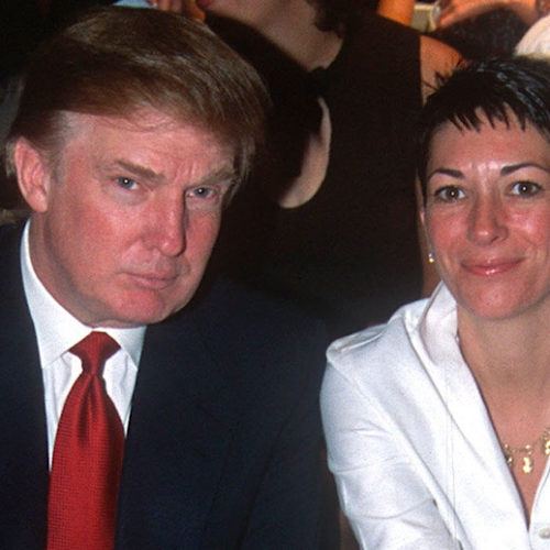 Jeffrey Epstein - Ghislaine Maxwell Saga: 2 Assassinated, 1 Injured, Suspicious?