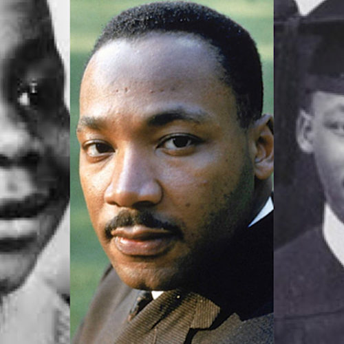 Dr. Martin Luther King Jr. Tribute: An American Leader #Blacklivesmatter